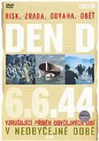 Den D (D-Day 6.6.1944)