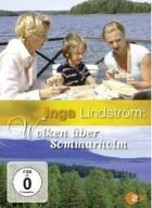 Inga Lindström: Mraky nad Sommarholmem (Inga Lindström - Wolken über Sommarholm)