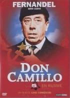 Soudruh Don Camillo (Il Compagno don Camillo)