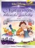 Walt Disney: Nejkrásnější klasické příběhy 3 (Disney Fables 3 ...)