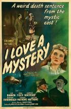 Miluji tajemství (I Love a Mystery)