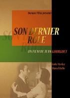 Její poslední role (Son dernier rôle)