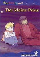 Malý princ (Der kleine Prinz)