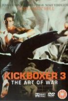 Kickboxer 3 - umění války (Kickboxer 3: The Art of War)