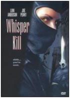 Smrtelný šepot (A Whisper Kills)
