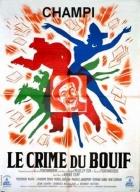 Bouifův zločin (Le crime du Bouif)