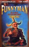 Kašpárek zabiják (Funnyman)