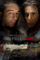 Oprávněné vraždy (Righteous Kill)