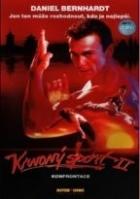 Krvavý sport II: Konfrontace (Bloodsport 2)
