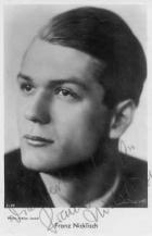 Franz Nicklisch