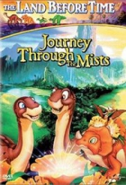 Země dinosaurů 4: Putování v mlze (The Land Before Time IV: Journey Through the Mists)