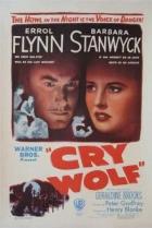 Vlk zavyl (Cry Wolf)