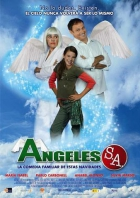 Andělé s.r.o.