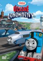 Mašinka Tomáš: Úžasné lokomotivy