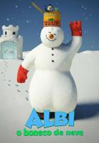 Sněhulák Albi (Albi Lumiukko)