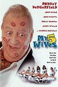 Mých pět žen (My 5 Wives)