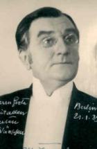 Alfred Neugebauer