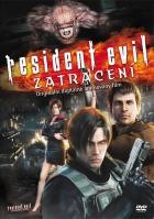 Resident Evil: Zatracení (Biohazard: Damnation)