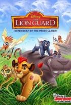 Lví hlídka (The Lion Guard)