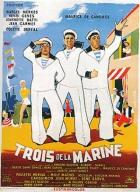 Tři od námořnictva (Trois de la marine)