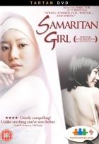 Samaritánka (Samaria)