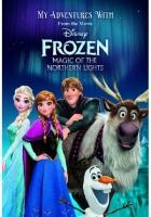 Ledové království: Polární záře (LEGO Frozen Northern Lights)