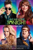 Noc je ještě mladá (Take Me Home Tonight)