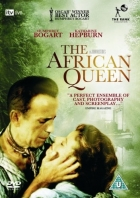 Africká královna (The African Queen)