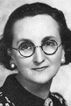 Edie Martin