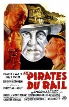 Piráti na železnici (Les pirates du rail)