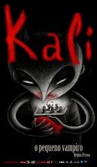 Kali, malý upír