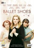 Baletní střevíčky (Ballet Shoes)