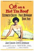 Kočka na rozpálené plechové střeše (Cat on a Hot Tin Roof)