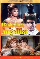 Báječná Angelika (Merveilleuse Angélique)