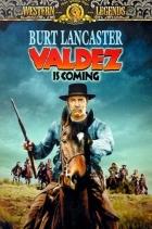 Valdez přichází (Valdez Is Coming)