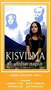 Malá Vilma - Poslední deník (Kisvilma - Az utolsó napló)