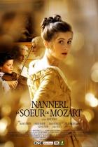 Mozartova sestra (Nannerl, la soeur de Mozart)