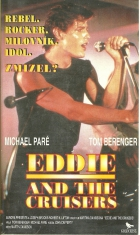 Eddie a Cruiseři (Eddie and the Cruisers)