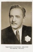 Andor Ajtay