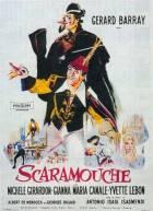 Scaramouche (La Máscara de Scaramouche)