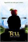 Tell - Švýcarský mýtus