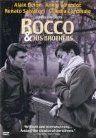 Rocco a jeho bratři (Rocco e i suoi fratelli / Rocco et ses héres)