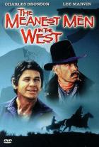Nenávist bratří Talbotů (The Meanest Men in the West)