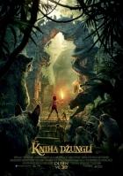 Kniha džunglí (The Jungle Book)