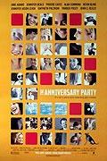Nepovedený večírek (Anniversary Party)