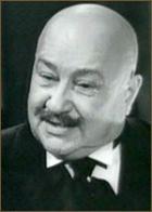 Michail Vysockij