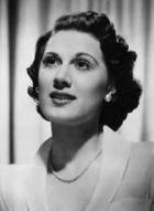 Doretta Morrow