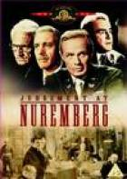 Norimberský proces (Judgment at Nuremberg)