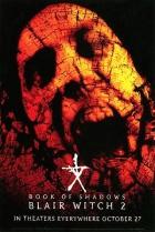 Záhada Blair Witch 2 (Book of Shadows: Blair Witch 2)