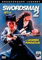 Swordsman 2 (Xiao ao jiang hu zhi dong fang bu bai)
